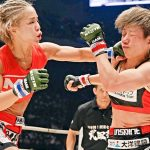 Seo Hee Ham -Top 5 MMA Finishes - KUNG FU KINGDOM