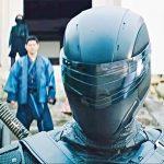 Snake Eyes (2021) - KUNG FU KINGDOM
