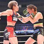 Ayaka Hamasaki -Top 5 MMA Finishes -KUNG FU KINGDOM