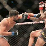 Nasrat Haqparast: Top 5 MMA Finishes - Kungfu Kingdom