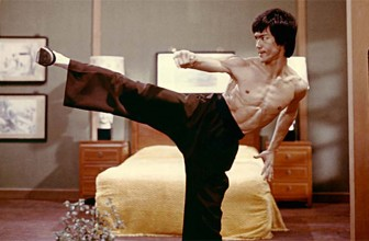 10 Cool Kung Fu Movie Kicks!
