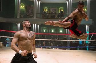 10 Top Taekwondo Movie Fight Scenes