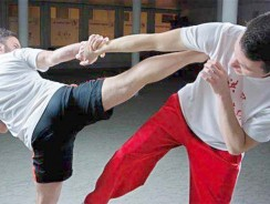 5 Reasons Why College Students Should Learn Kung Fu