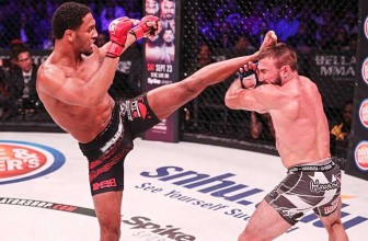 A.J. McKee: Top 5 MMA Finishes