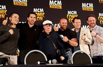 Accident Man: Trailer Premieres at Comic Con!