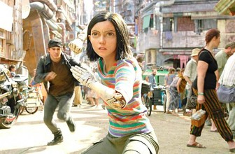 Alita: Battle Angel — New Trailer & Fight Clip Released Online!
