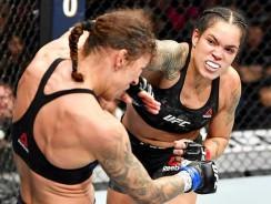 Amanda Nunes: Top 5 MMA Finishes