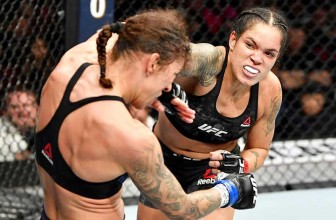 Amanda Nunes: Top 5 MMA Finishes