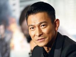 Profile of Andy Lau