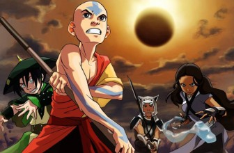 Avatar Book Two: Earth