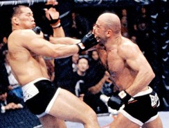 """Bas """"El Guapo"""" Rutten: Top 5 MMA Finishes"""
