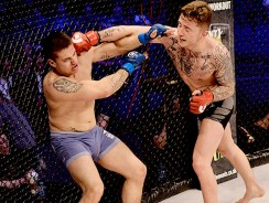Bellator's Irish Prodigy Doesn't Want To Be New Conor McGregor