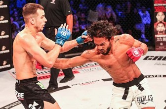 Benson Henderson: Top 5 MMA Finishes