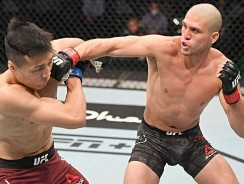 Brian Ortega: Top 5 MMA Finishes