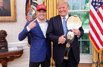 Colby Covington: Inside the Mind of MMA's Biggest Supervillain
