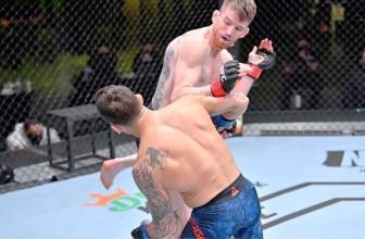 "Cory ""The Sandman"" Sandhagen: Top 5 MMA Finishes"