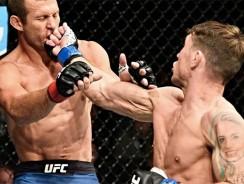 Darren Till: Top 5 MMA Finishes