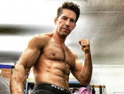 Debt Collectors: Interview with Scott Adkins & Jesse Johnson