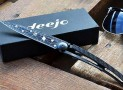 Deejo: Customized Pocket Knife