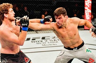 Demian Maia: Top 5 MMA Finishes