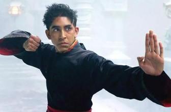 """Dev Patel to direct """"Monkey Man""""!"""