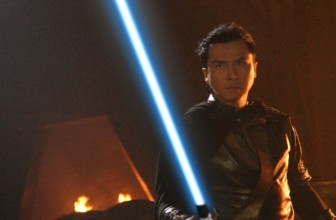 Donnie Yen joins Star Wars Episode VIII!