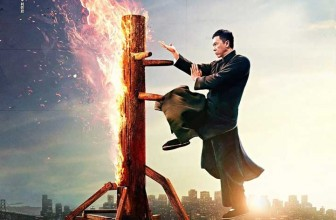 "Donnie Yen Announces ""Ip Man 4"" Last Kung Fu Film"