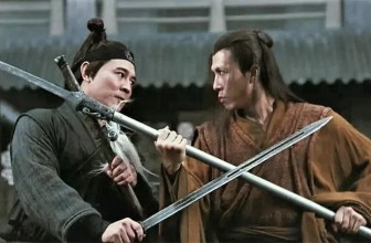 Donnie Yen & Jet Li board live-action remake of Disney's Mulan!