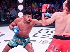 Douglas Lima: Top 5 MMA Finishes