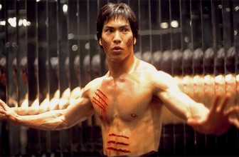Dragon: The Bruce Lee Story (1993)