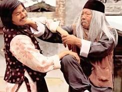 Drunken Master Strikes Back (1978)