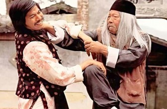 Drunken Master Strikes Back (1978)