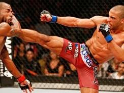 Edson Barboza: Top 5 MMA Finishes
