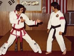 Elvis Presley Gladiators (2009)