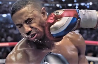 First trailer for Creed II arrives online!