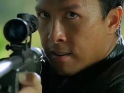 Flash Point (2007)