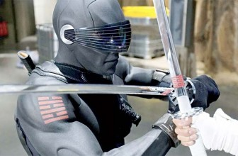 "G.I. Joe spin-off ""Snake Eyes"" begins production this fall!"