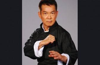 Happy Birthday Yuen Biao!