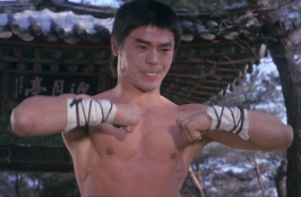 Hero of Shaolin (1984)
