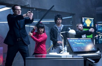 Heroes Reborn Arrives on DVD/Blu-ray!
