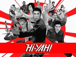 Hi-YAH! Channel Debuts as Mobile App