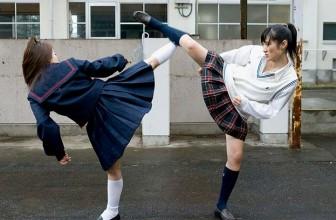 High Kick Girl! (2009)