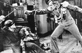 History of Fight Choreography – Part 1: The Olde Days