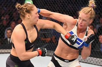 Holly Holm: Top 5 MMA Finishes