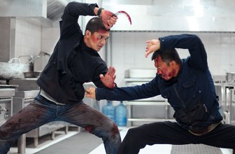 How The Raid Became The Fight Movie Game Changer!