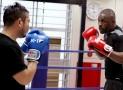 Idris Elba: Fighter (2017)