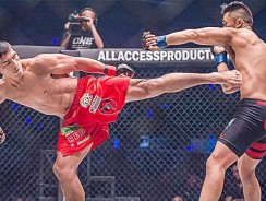 """Interview with Eduard """"Landslide"""" Folayang"""