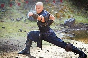 Interview with Mark Dacascos