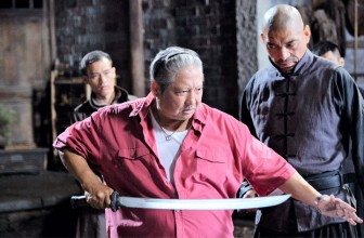 Interview with Sammo Hung