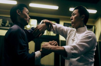 Ip Man 3 comes Home for the Holidays!